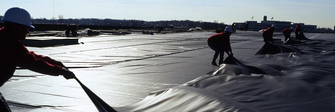 RUBBERGARD™ MAX EPDM (REINFORCED)