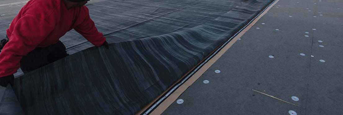 epdm roofing system firestone building products