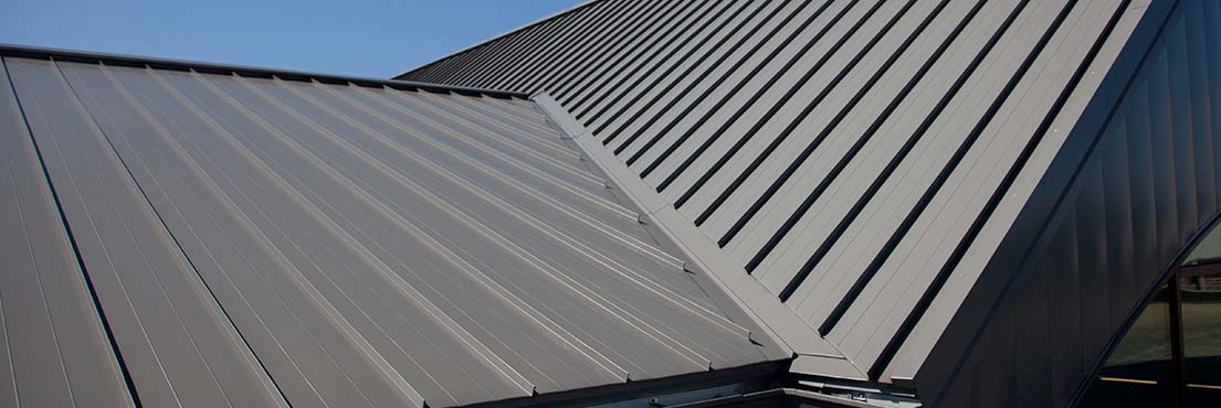 WARRANTED METAL ROOFING SYSTEMS